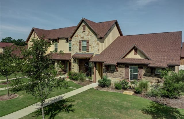 3332 General Parkway - 3332 General Pkwy, College Station, TX 77845
