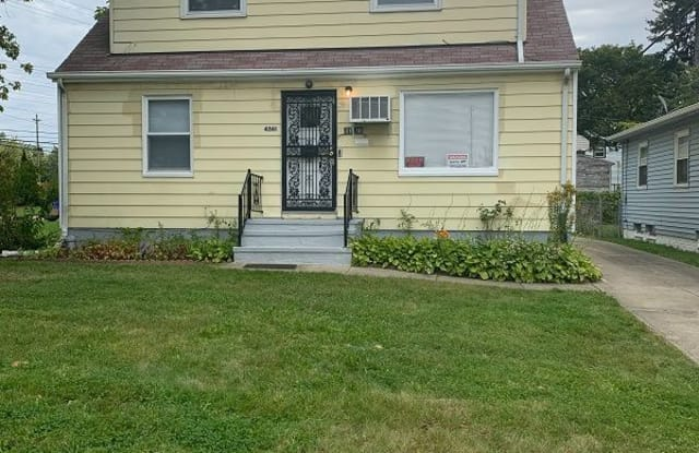 4361 East 154th Street - 4361 East 154th Street, Cleveland, OH 44128