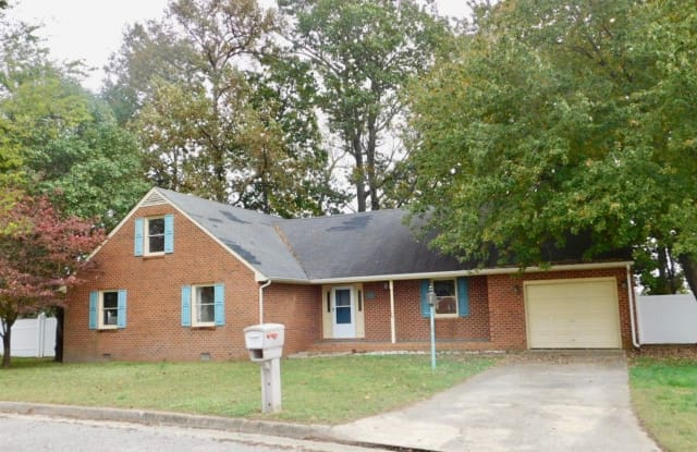 133 Breezy Hill Drive - 133 Breezy Hill Drive, Colonial Heights, VA 23834
