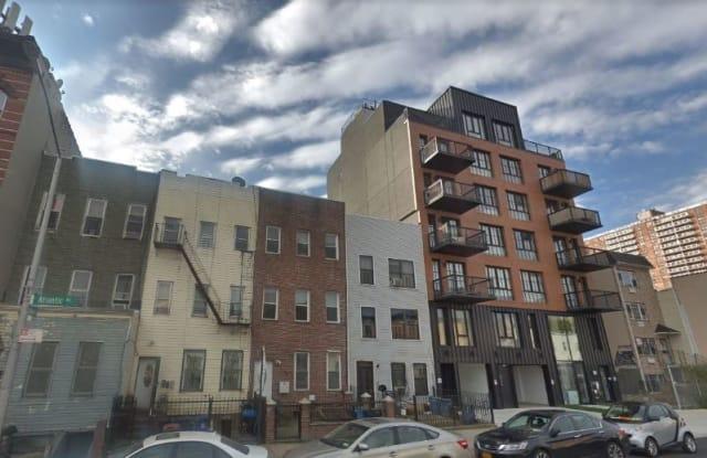2294 Atlantic Ave - 2294 Atlantic Avenue, Brooklyn, NY 11233