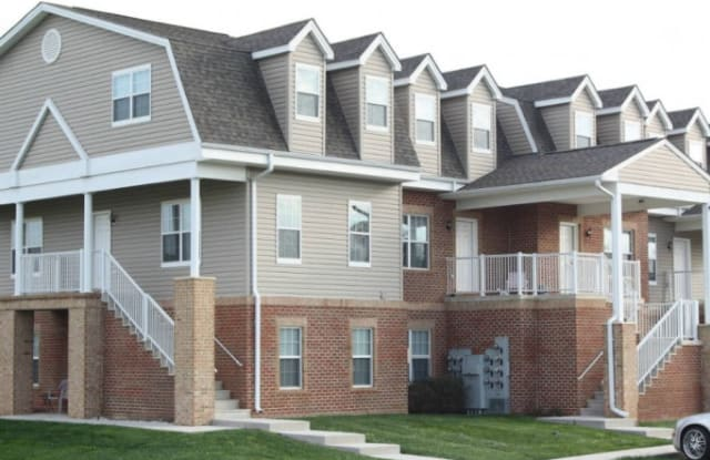 Highlands of Greenvillage - 5219 Applecross Ave, Chambersburg, PA 17202