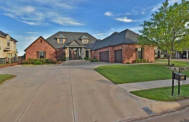 3348 NW 172nd Terrace - 3348 Northwest 172nd Terrace, Oklahoma City, OK 73012
