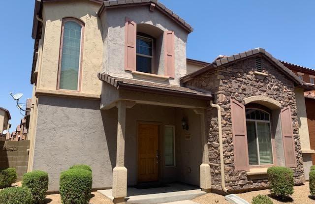3964 E CAT BALUE Drive - 3964 East Catbalue Drive, Phoenix, AZ 85050