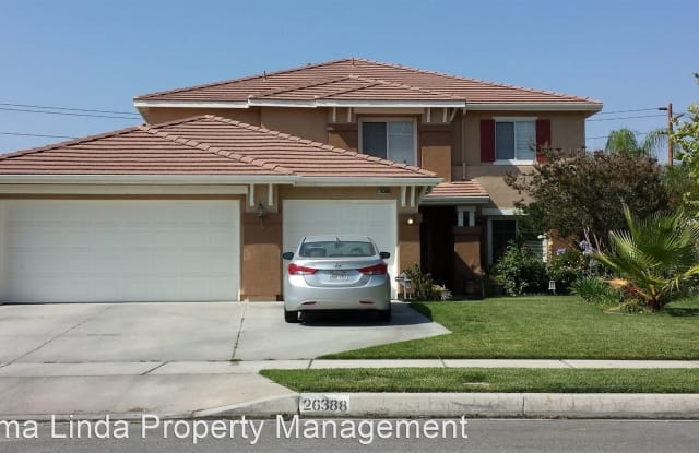 26388 Antonio Circle - 26388 Antonio Circle, Loma Linda, CA 92354