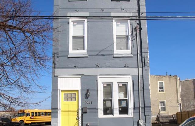 2941 CECIL B MOORE AVENUE - 2941 Cecil B Moore Avenue, Philadelphia, PA 19121