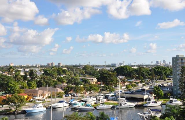 Miami Riverfront Residences - 2601 NW 16 St Rd, Miami, FL 33125