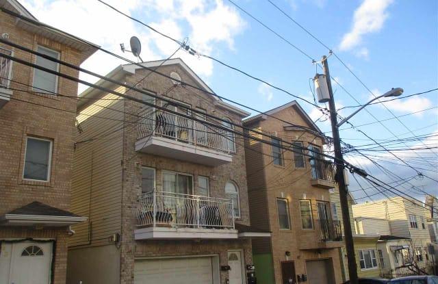 45 TERHUNE AVE - 45 Terhune Avenue, Jersey City, NJ 07305