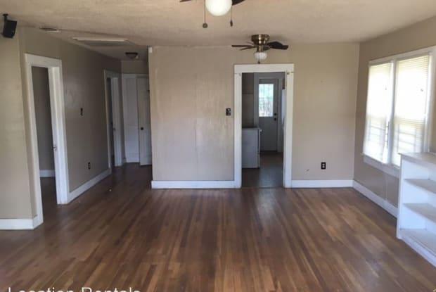 2121 17th Street - 2121 17th Street, Lubbock, TX 79401