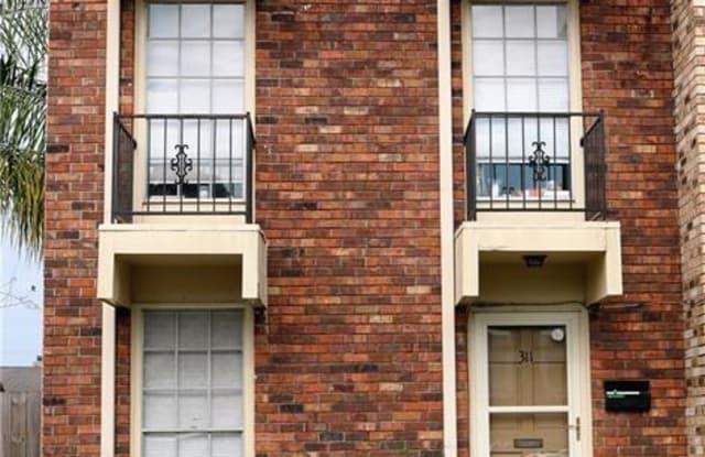 311 ROSEBUD Street - 311 Rosebud Street, Metairie, LA 70005