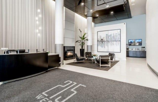 215 West Apartments - 215 W Washington St, Chicago, IL 60606