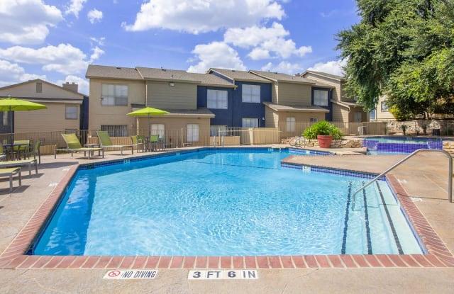 Melia Apartment Homes - 3431 Oakdale St, San Antonio, TX 78229