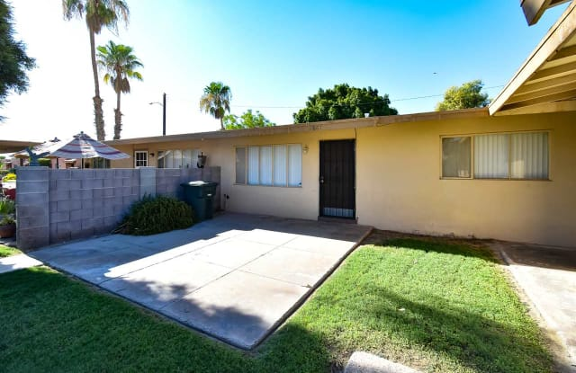 2867 S 1 AVE - 2867 S 1st Ave, Yuma, AZ 85364