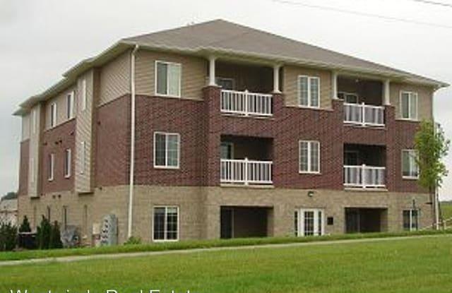 307 S. Taft Avenue - 307 Taft Avenue Southeast, Iowa City, IA 52245