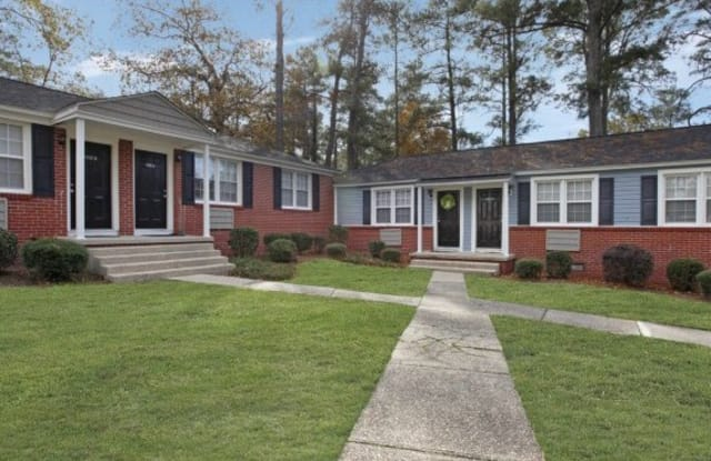 Cottages on Elm - 1000 Elm St, Fayetteville, NC 28303
