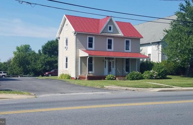 110 E. RIDGEVILLE BLVD - 110 East Ridgeville Boulevard, Mount Airy, MD 21771