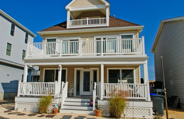 56 Fort Avenue - 56 Fort Avenue, Dover Beaches South, NJ 08751