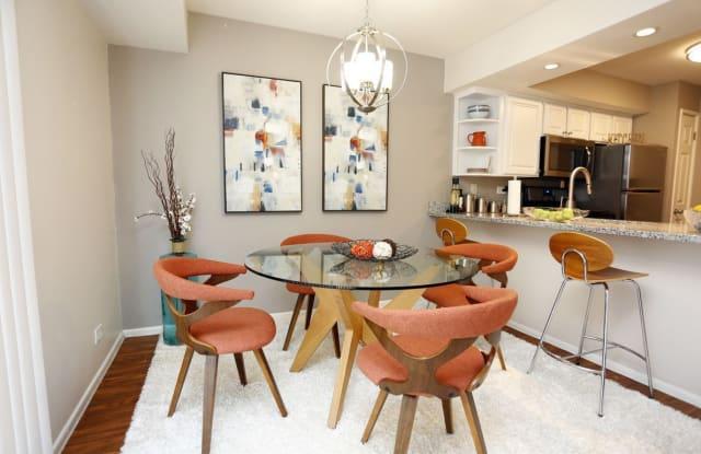 Briarbrook Apartment Homes - 1147 Briarbrook Dr, Wheaton, IL 60187