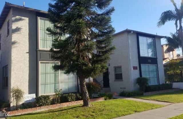 210 Granada Ave - 210 Granada Avenue, Long Beach, CA 90803