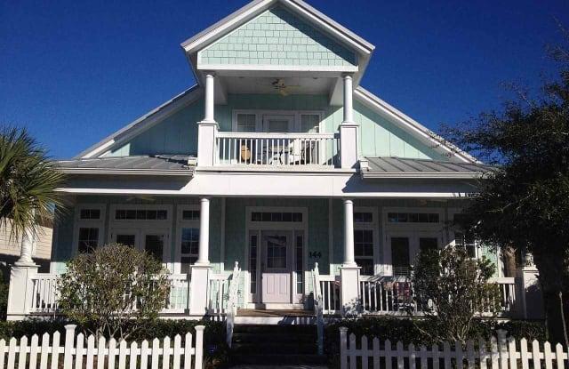 144 Island Cottage way - 144 Island Cottage Way, Butler Beach, FL 32080