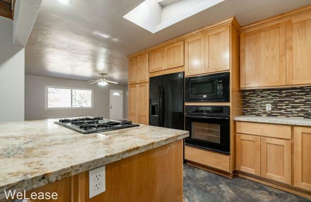 9316 Marilla Drive - 9316 Marilla Drive, Winter Gardens, CA 92040