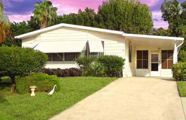7541 SE Shenandoah Drive - 7541 Southeast Shenandoah Drive, Hobe Sound, FL 33455