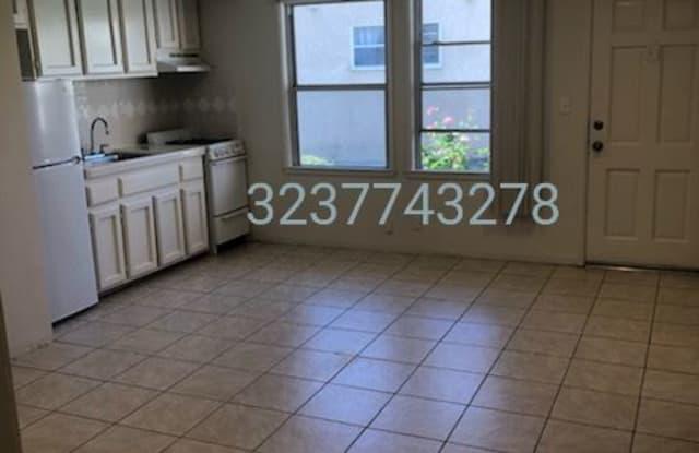 1179 S Westmoreland Ave - 1179 South Westmoreland Avenue, Los Angeles, CA 90006
