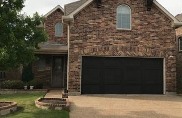 3105 Bans Crown Boulevard - 3105 Bans Crown Boulevard, Denton County, TX 75056