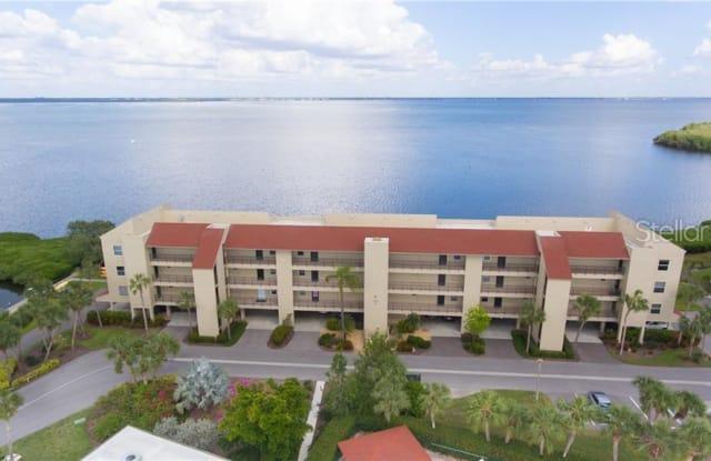 4500 GULF OF MEXICO DRIVE - 4500 Gulf of Mexico Drive, Longboat Key, FL 34228