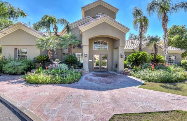 5335 E SHEA Boulevard - 5335 East Shea Boulevard, Phoenix, AZ 85254