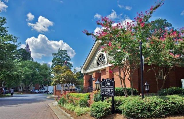 706 Mcgill Place NE - 706 Mcgill Place Northeast, Atlanta, GA 30312