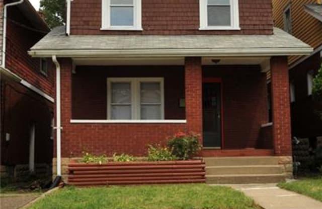 1541 Alverado Avenue - 1541 Alverado Avenue, Pittsburgh, PA 15216