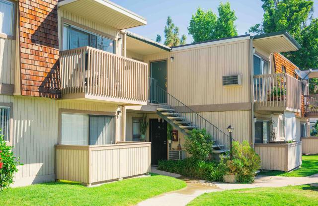 The Woods Apartments - 480 Jamacha Road, El Cajon, CA 92019