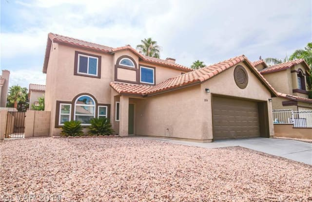 816 ROCK SPRINGS Drive - 816 Rock Springs Dr, Las Vegas, NV 89128