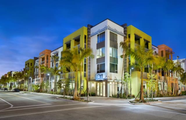 SofA Downtown Luxury Apartments - 151 SE 3rd Ave, Delray Beach, FL 33483