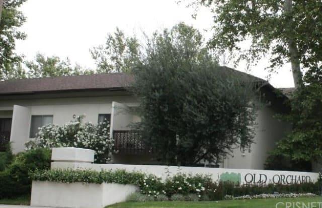 23515 Lyons Avenue - 23515 Lyons Avenue, Santa Clarita, CA 91355