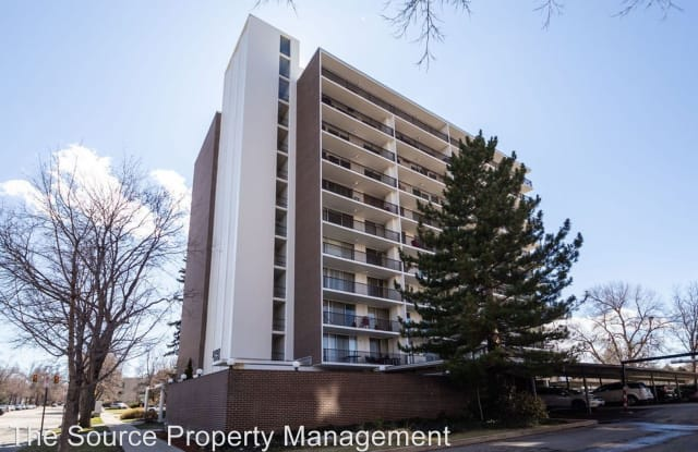 421 South Howes Street #401 - 421 South Howes Street, Fort Collins, CO 80521
