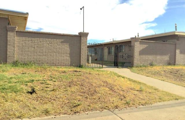 4426 Moonlight Avenue - 4426 Moonlight Avenue, El Paso, TX 79904