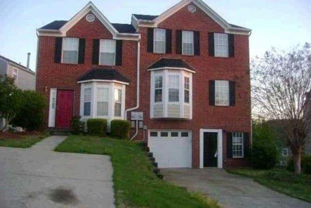 53 Barrington Place - 53 Barrington Ovl, Marietta, GA 30066
