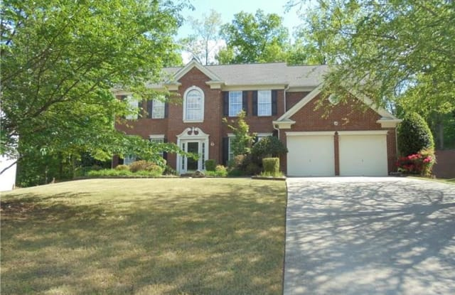 1570 Aurelia Drive - 1570 Aurelia Drive, Forsyth County, GA 30041