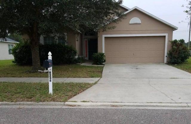 9236 CARACARA DR - 9236 Caracara Drive, Jacksonville, FL 32210