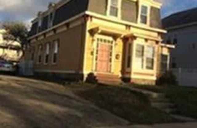 157 Winthrop Street - 157 Winthrop Street, Medford, MA 02155