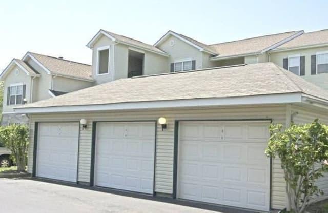 Bridle Creek - 3800 Nicholasville Rd, Lexington, KY 40503