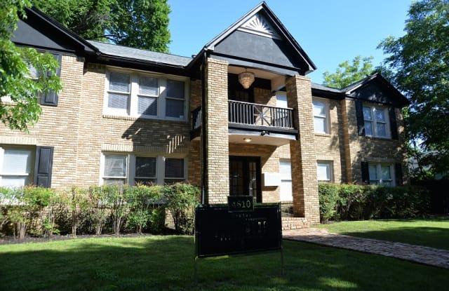 Crestmore - 4610 Victor Street, Dallas, TX 75246