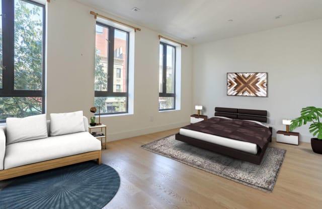 688 Washington Avenue - 688 Washington Avenue, Brooklyn, NY 11238
