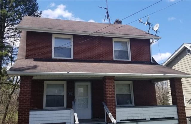 2222 Birch St - 2222 Birch Street, Youngstown, OH 44507