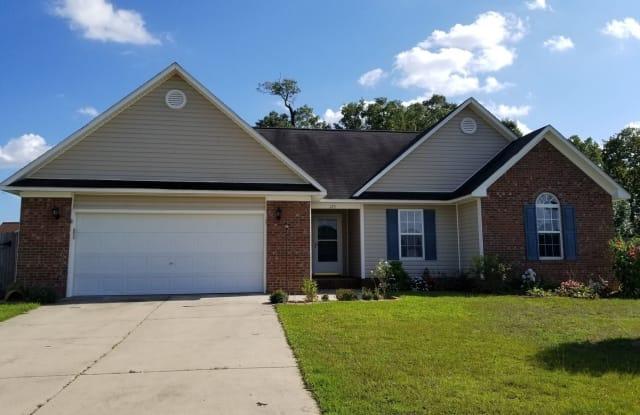 123 Haywood Dr - 123 Haywood Drive, Hoke County, NC 28376