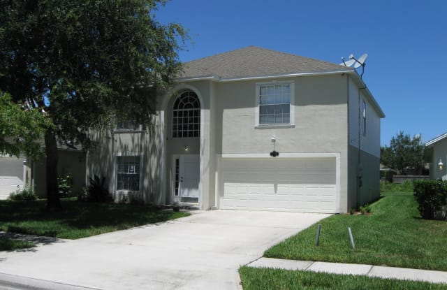 1269 Macon Drive - 1269 Macon Dr, Titusville, FL 32780