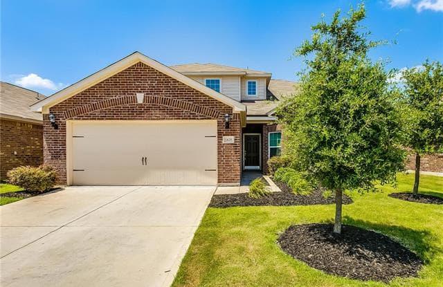 1428 MacNab Drive - 1428 Macnab Drive, Princeton, TX 75407