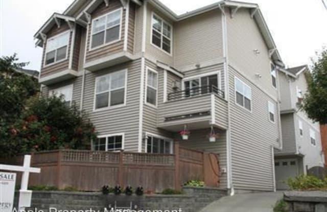1512 NW 57th St. Unit C - 1512 Northwest 57th Street, Seattle, WA 98107