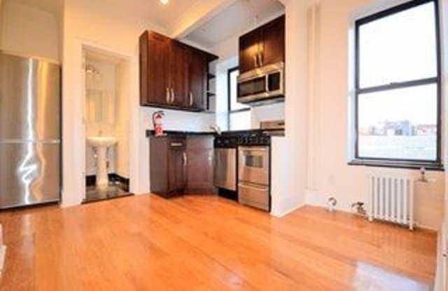 54 Maujer St - 54 Maujer Street, Brooklyn, NY 11206